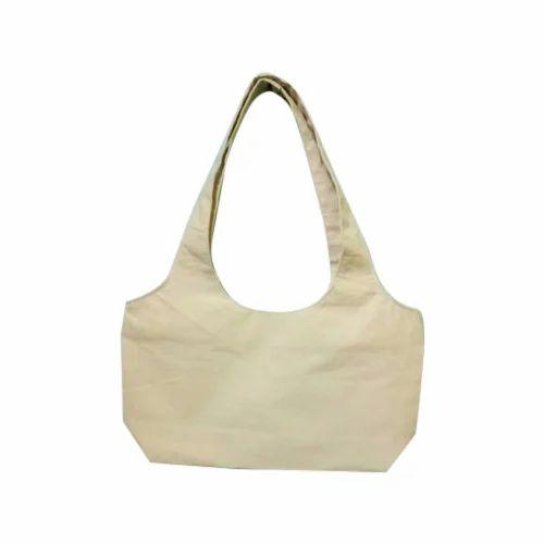 wholesale dealer presenting best prices Plain Canvas Bag