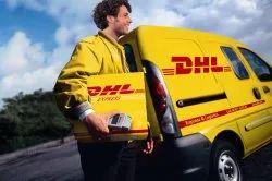 International Courier Services Mumbai DHL Express