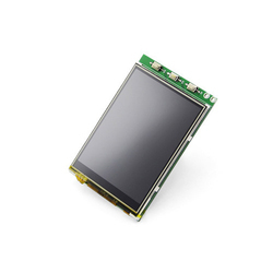 3.5 Inch HDMI Touch Screen