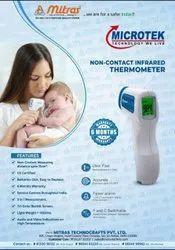 Microtek Thermometer