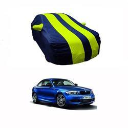 Striped Car Body Cover