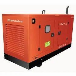 Mahindra Water Cooled Diesel Generator