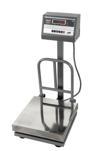 Counting Platform Scale