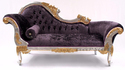 Aarsun Woods Antique Wooden Couch