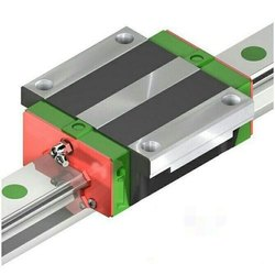 Square Linear Rail Guide