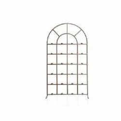 IR167 Net Candle Stand