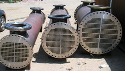 Tube & Shell Heat Exchanger