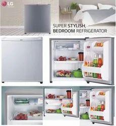 Single Door LG 45L Mini Fridge Refrigerator