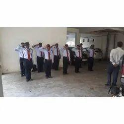 Minimum 15 Person Personal Commando Security Services, Local