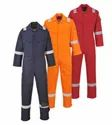 Fire Retardant Coverall
