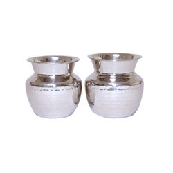 SS 304 Lota, For Kitchen, Size: 500 Ml-1 Ltr