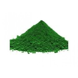 Green Colour For Detergent