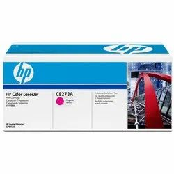 Hp Ce273a Magenta Toner Cartridges