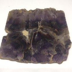 Square Amethyst Stone Coaster