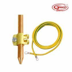 Maintenance Free Earthing Electrodes