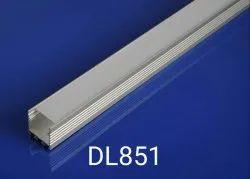 DL 851 Surface Divine Light Empty Profile