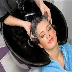 Professional Hair Spa Service