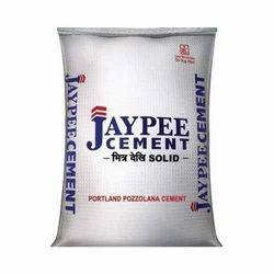 Jaypee Cement, Packing Size: 50 Kg, Packaging Type: Sack Bag
