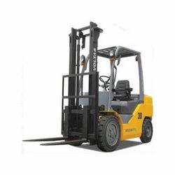 Voltas 30 Ton Forklift Truck