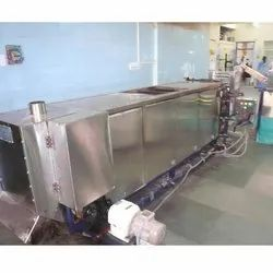 Stainless Steel Chapati Making Machine, Capacity: <500 Chapatis per hour