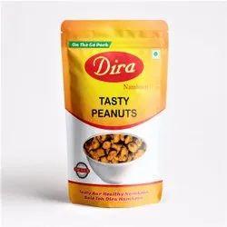 Tasty Peanuts, Packaging Type: Packet