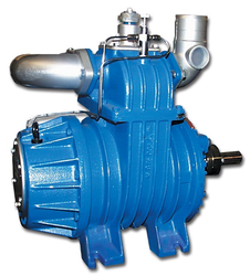 Jurop Suction Pump
