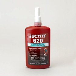 Industrial Grade Loctite 620 Retaining Compound, Packaging Size: 50 Ml