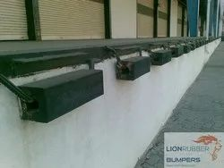 Square Type Dock Bumpers