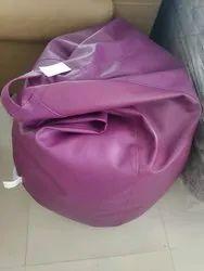 Plain Bean Bag Chair