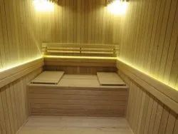 Sauna Bath Systems