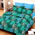 Printed Multicolor Bedding Sets