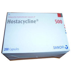 Hostacycline Capsule
