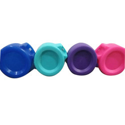 38mm PET Plastic Fridge Bottle Cap