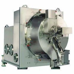 215 Kg Horizontal Pharma Peeler Centrifuge
