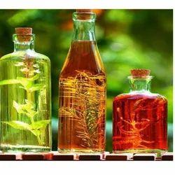 Atter oil