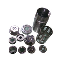 Deep Draw Hydraulic Parts