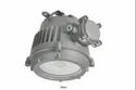 Crompton Cmri Certified Led Flameproof Well Glass 40 Watts For Industrial