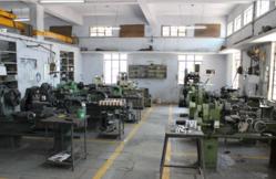Manufacturing Unit