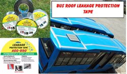 Bus Roof Leakage Protection Tape
