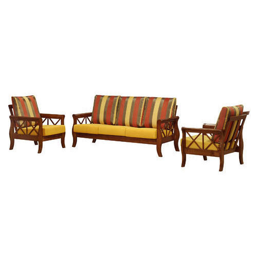 2353849d52 5 Seater Sofa Set at Rs 18000 /piece | Designer Sofa Set | ID ...