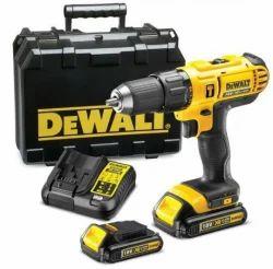 Dewalt 18v  1.5ah ,13mm Cordless Hammer Drill Driver  Dcd776s2