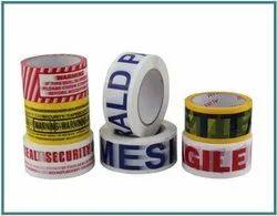 BOPP Adhesive Printed Tapes