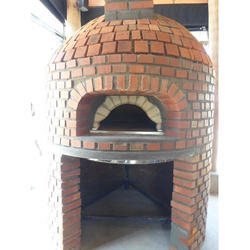 Confectionery Brick Oven Wood Ovens