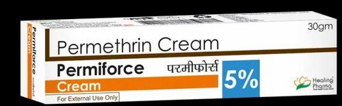 Permiforce Cream 30gm Permethrin 5 Packaging Type Tube Rs 75 00 Pack Id 20714009662
