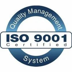 ISO 9001 Quality Management Service