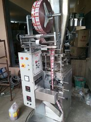 SAUCE PASTE PICKLE PACKING MACHINE