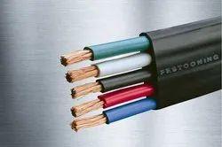 RR Kabel Flat Festoon Cable