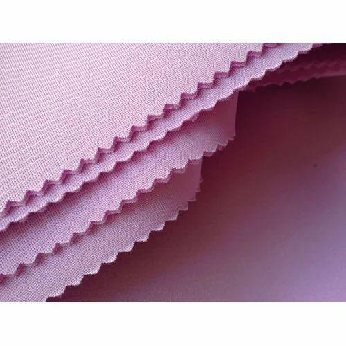 Dyed Scuba Fabric