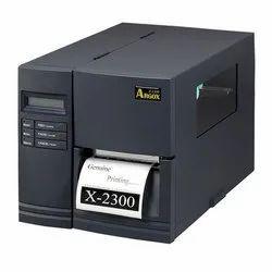 Argox X2300 Industrial Barcode Printer