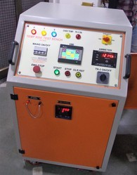 Temperature Rise Test Bench Upto 1500